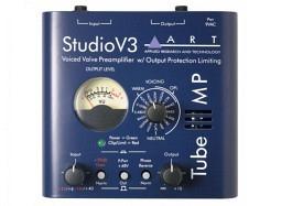 ART Tube MP - Studio V3