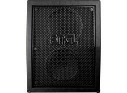 ENGL E212VB Pro Cabinet 120W Black vertikal slanted