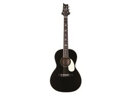 PRS SE Bundle P20E Parlor EL Satin Black Top