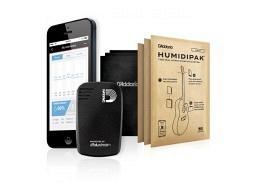 Daddario Humidikit bundle Kit