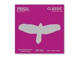PRS Classic Strings UltraLite 09-42