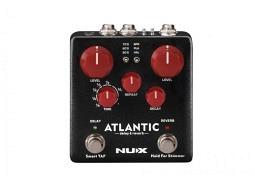 NUX Atlantic NDR-5 Reverb & Delay