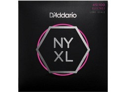 DADDARIO NYXL 45100