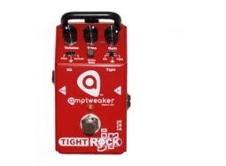 Amptweaker TightRock JR Rock Distortion Pedal