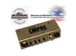 Whirlwind LMPRE Mic-Preamp