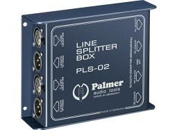 PALMER PLS02