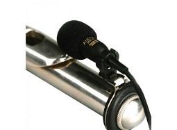 AUDIX ADX10 FL Querflöten Mikrofon, Kondensator