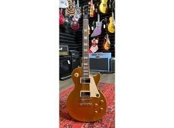 Gibson Bundle Les Paul Standard '50s goldtop