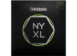 DADDARIO NYXL 45125