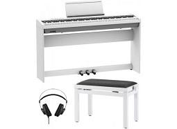 Roland FP-30X white Set