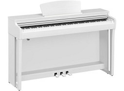 YAMAHA CLP-725 Digitalpiano White