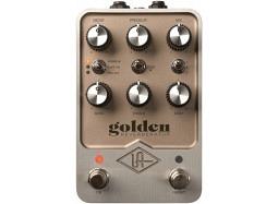 Universal Audio Golden Reverberator Reverb Pedal