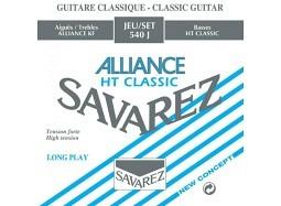 Savarez 540J Alliance HT Classic High Tension