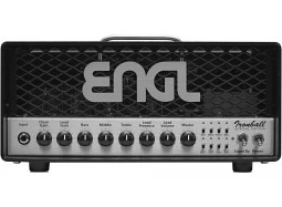 Engl Ironball Special Edition Tube Head E606SE