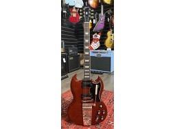 Gibson Bundle SG Standard '61 Maestro Vibrola - Vintage Cherry